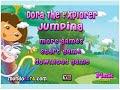 Dora The Explorer Online Games Dora The Explorer Jumping Games