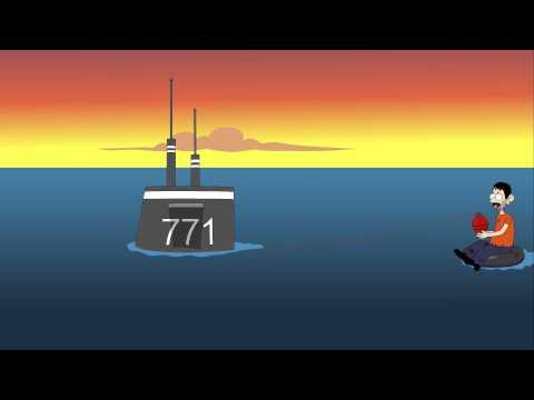 Atlantis (Fragman) | Fırıldak Ailesi (2. Sezon 10. Bölüm)