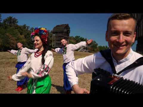 Попурі Українських народних