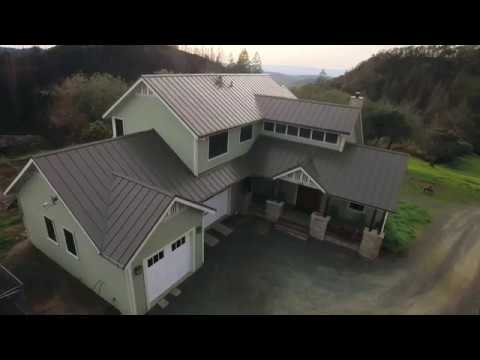 James Hardie Homeowner Testimonial - Withstanding the Tubbs Wildfires In Santa Rosa, CA