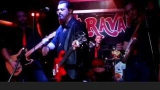 """Presentación del libro """"El Rock and Roll de los Prodigios"""", sala Caravan"""