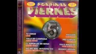 01-04 - Cerrone/Love in C Minor