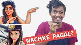 Nachke Pagal Dhinchak Pooja Roast Plus Sasta Reaction BBF