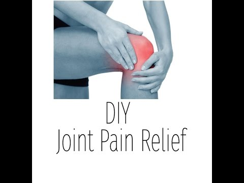 Do it yourself joint pain relief you can do at home youtube do it yourself joint pain relief you can do at home solutioingenieria Choice Image
