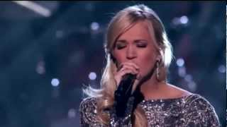 Download Carrie Underwood with Vince Gill - How Great Thou Art [Live] MP3 song and Music Video