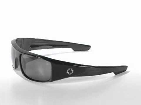 5640607e4f6 NEW Spy Optic Logan Polarized Made in Italy - YouTube