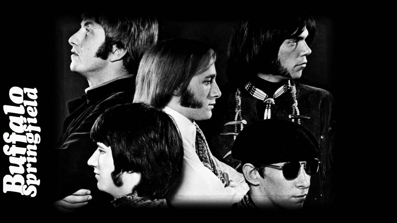For What It's Worth - Buffalo Springfield - YouTube