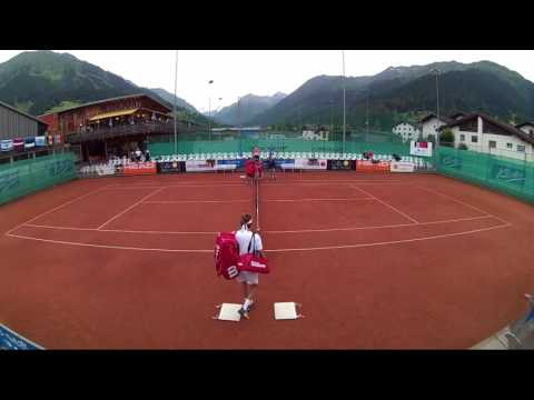 Day 5 Tennis European Junior Championships