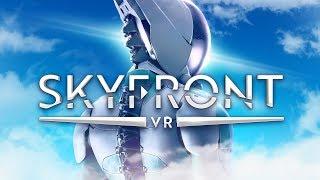Skyfront VR Launch Trailer
