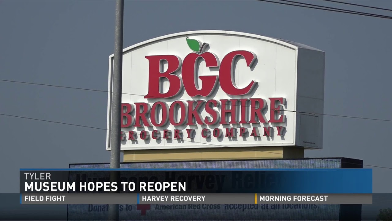 Brookshires Takes Pro Active Measures After Ammonia Leak And Closes