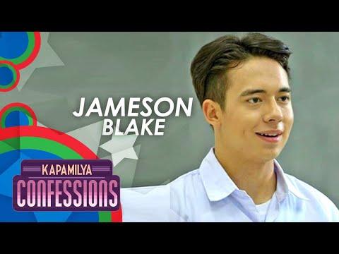 Kapamilya Confessions With Jameson Blake