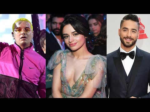 Los Mejores Momentos de los Latin Grammys 2017