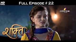 Shakti - 28th June 2016 - शक्ति - Full Episode (HD)