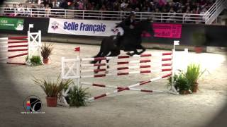 Jean Marie Martin - Johnny Boy II - Puissance 2m10 Normandie Horse Show