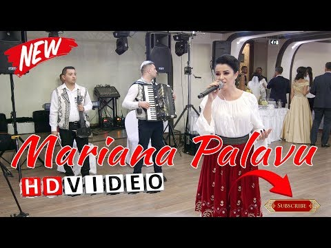 Live || MARIANA PALAVU || SUPER COLAJ HORE NUNTA LA SEVERIN