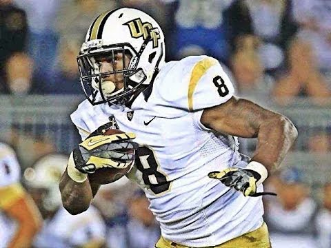 "Storm Johnson UCF Highlights ᴴᴰ ""The Purge"""