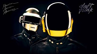 Daft Punk - Lose yourself to dance (10 hours)
