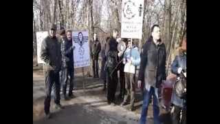 Pacienții au protestat la spital, la Bălți
