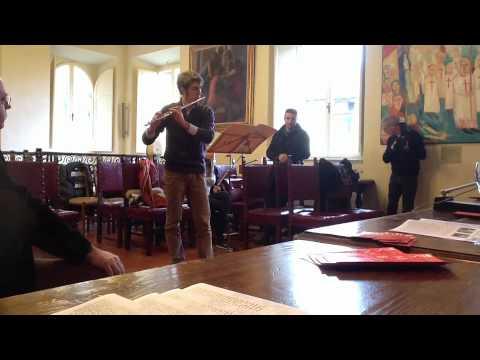 Convenzione Liceo Musicale e Scuole civiche di musica