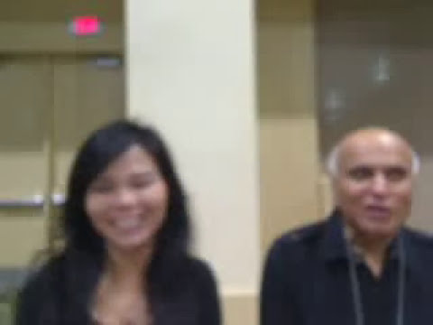 Chat w/ with Dr. Manohar Jethani founder of Health Stop from Berwyn, IL.