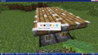 как сделать крутой стол в майнкрафт(, 2013-03-16T17:03:24.000Z)