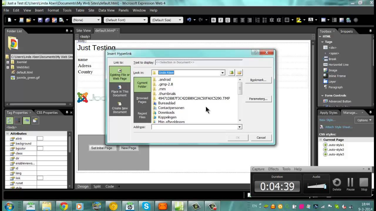 Microsoft expression superpreview 4 trial.