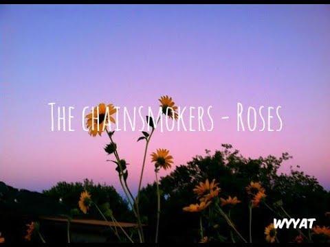 The chainsmokers - Roses ll Lyrics dan terjemhan indonesia Mp3