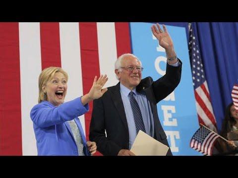 Ralph Nader: Bernie Sanders