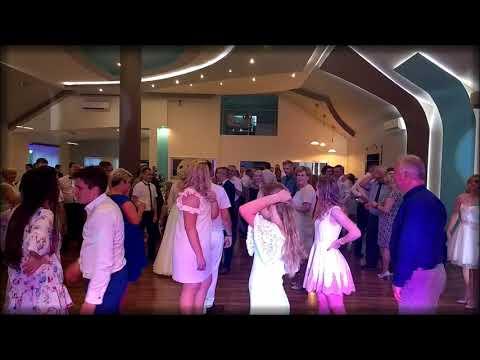 Czadowe wesele 2018 musisz to zobaczyć !!! ;-) 🎉 🎶zespół duet-max.pl🎬 :-)