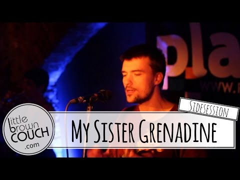My Sister Grenadine - Earth Lovers Shampoo -  Platoo Side Session