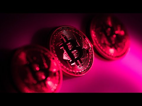 Sell Bitcoin, Buy Gold?