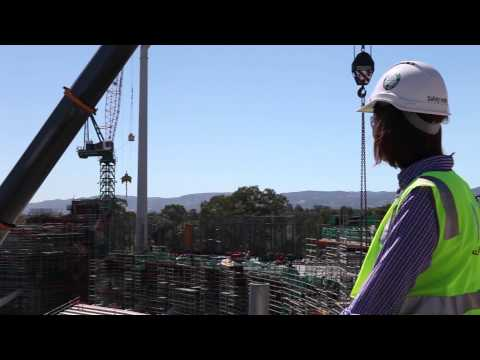 Civil Engineering - University of South Australia