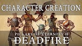 Pillars of Eternity 2: Deadfire - 7 things every beginner needs to