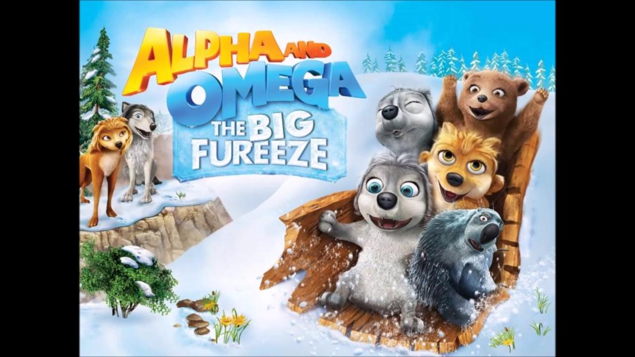 alpha and omega the big fureeze full movie