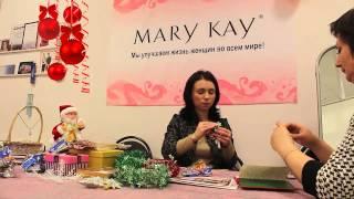 Как зарабатывать  в Мери Кей?