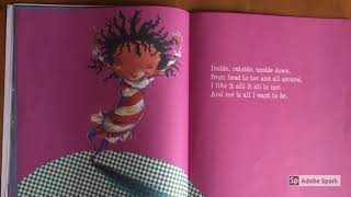 I Like Myself By: Karen Beaumont And Illustrated By: David Catrow