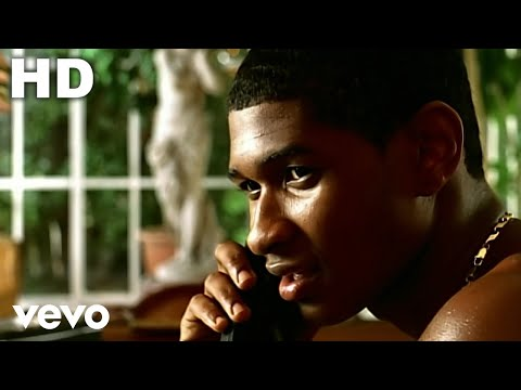 Usher  Nice & Slow Video Version