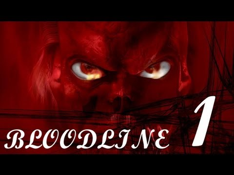 Bloodline: Линия крови