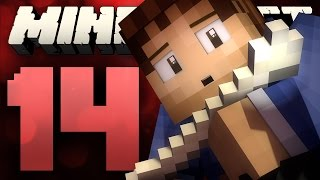 BACKPACKS, TEMPLES, AND WAR! (Modded Minecraft FTB: BLOOD AND BONES) Episode 14