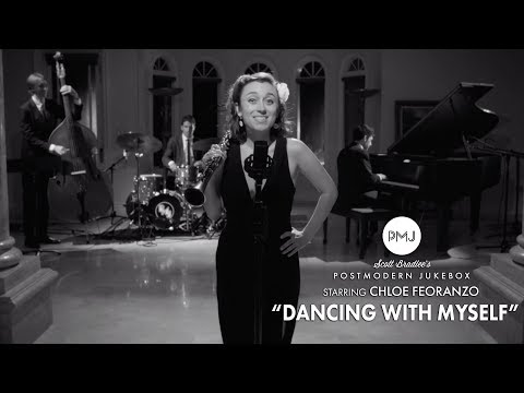 Dancing With Myself - Billy Idol (Postmodern Jukebox Cover) ft. Chloe Feoranzo mp3