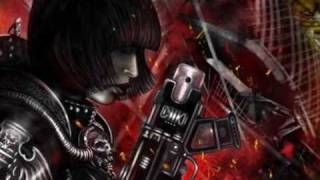 | Sisters of Battle / Inquisition Warhammer 40k | Within Temptation - The Howling