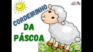 CORDEIRINHO DA PÁSCOA | AS CORES DA SALVAÇÃO (Canção para Páscoa)