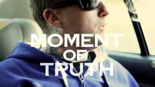 "Lil Wyte & Frayser Boy ""Moment of Truth"" (OFFICIAL MUSIC VIDEO) [Prod. by Lil Lody]"