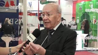 Entrevista: José Afonso da Silva