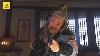 Anh Hùng Xạ Điêu   Tập 9  Lý Á Bằng, Châu Tấn   Phim Kiếm Hiệp Võ Thuật Kim Dung