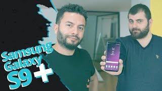 Samsung Galaxy S9 Plus İnceleme - iPhone X ve Mate 10 Pro ile karşılaştırdık!