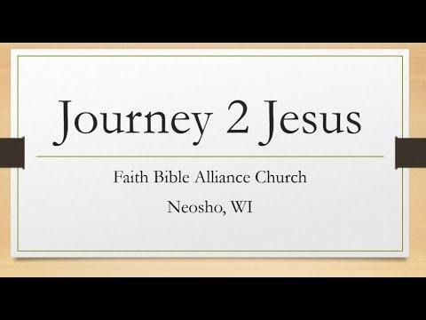 Journey 2 Jesus 2018 Youtube