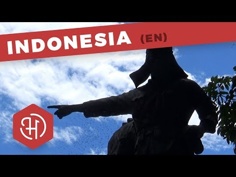 [Indonesia] The Japanese occupation