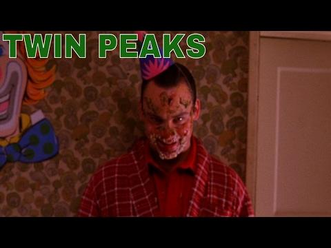 Twin Peaks  Leo's back, baby!!!