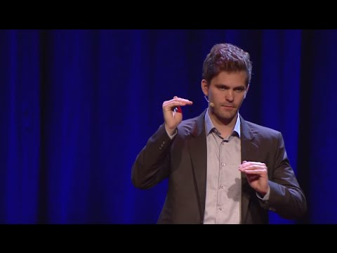 Innovating for Impact - Hydropowered Water Pumps | Lennart Budelmann | TEDxVenlo